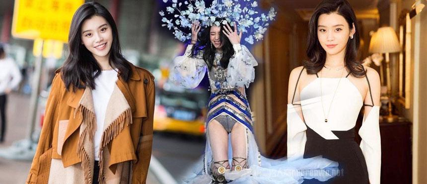 不得不佩服 时尚圈里面最有智商的就是奚梦瑶了