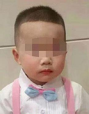5岁男孩被后妈虐打致死 细节爆出令人愤怒