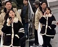 王思聪带女友日本滑雪