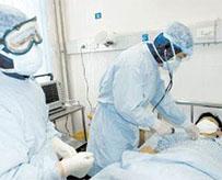 肺炎患者治愈比例上升